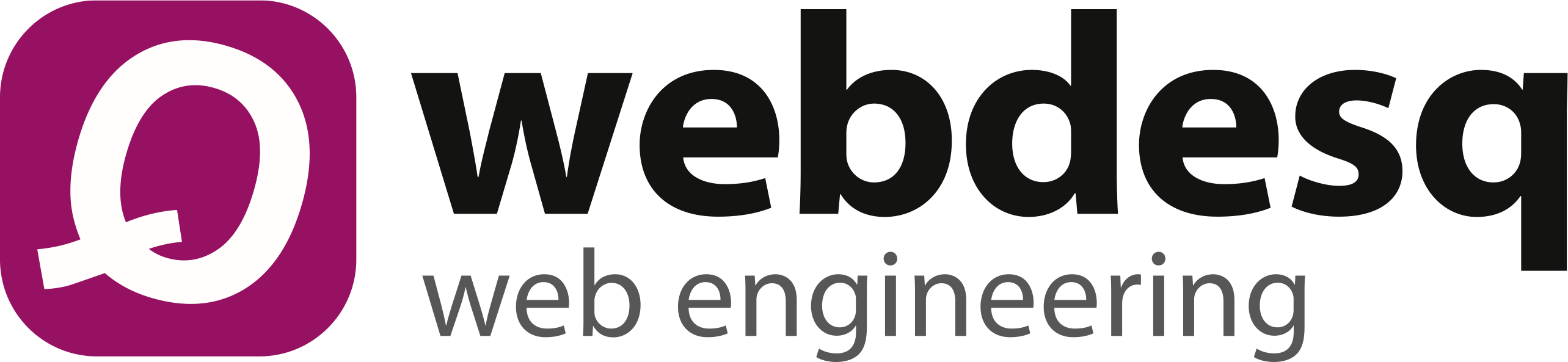 webdesq web engineering